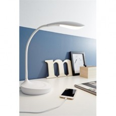 Настольная лампа Markslojd 106093 SWAN