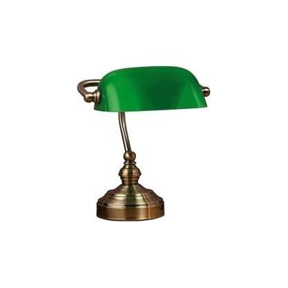 Настольная лампа LampGustaf LG221722 BANKERS