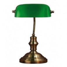 Настольная лампа LampGustaf LG221922 BANKERS