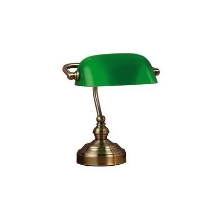 Настольная лампа Markslojd 105930 BANKERS