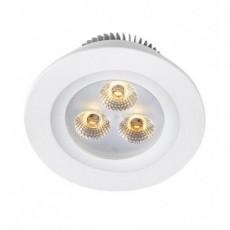 Точечный светильник Markslojd 105799 ZEUS 5-SET