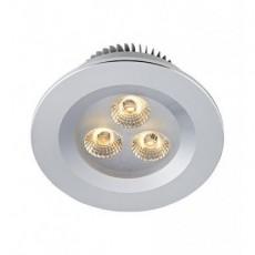 Точечный светильник Markslojd 105800 ZEUS 5-SET
