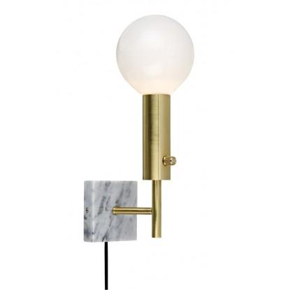 Бра LampGustaf 105509 MARBLE