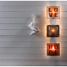 Светильник Markslojd 104893 LOVE