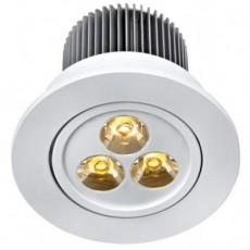 Точечный светильник Markslojd 105139 LAMBDA