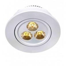 Точечный светильник Markslojd 105137 SIGMA