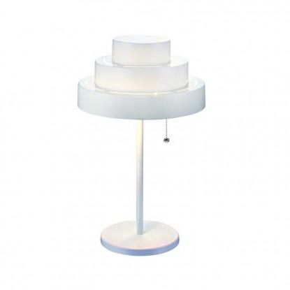 Настольная лампа Markslojd 105003 AZTEK