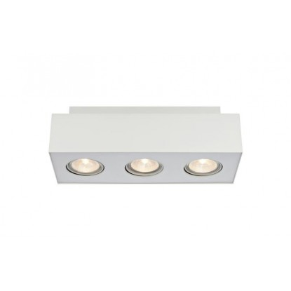 Точечный светильник Markslojd 104862 VALBO