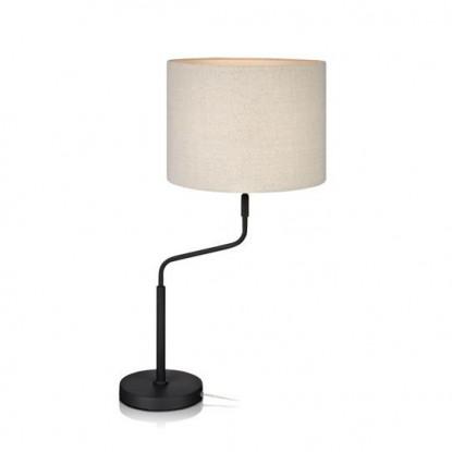 Настольная лампа Markslojd 105430 MANHATTAN