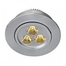 Точечный светильник Markslojd 105788 SIGMA 5 SET