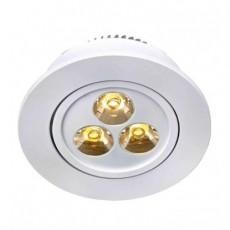 Точечный светильник Markslojd 105789 SIGMA 5 SET