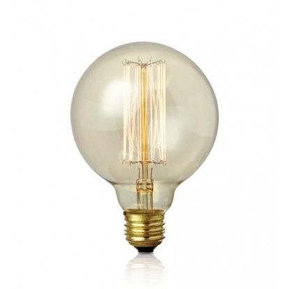 Лампочка Markslojd 106185 CARBON